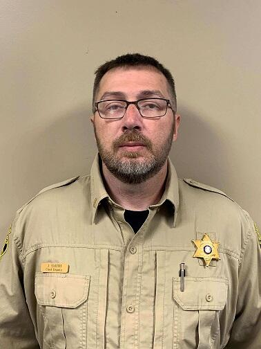 Josh Smith, Chief Deputy