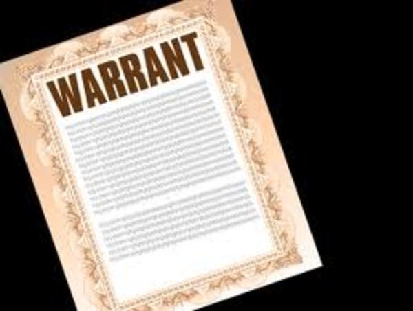 Warrants - Andrew County Sheriff's Office